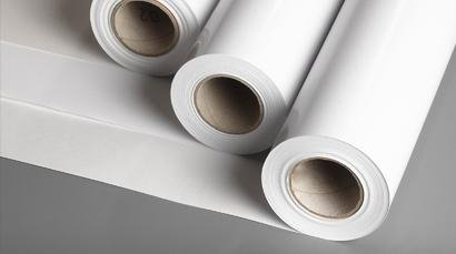 Papier w roli do plotera Yvesso Bond 450x50m 80g BP450A (450x50 80g )