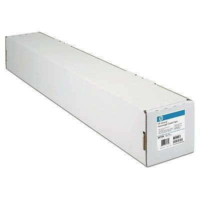 Papier HP Colored (jaskrawożółty) — 914 mm x 45,7 m, 100 g/m2 -  Q1757A