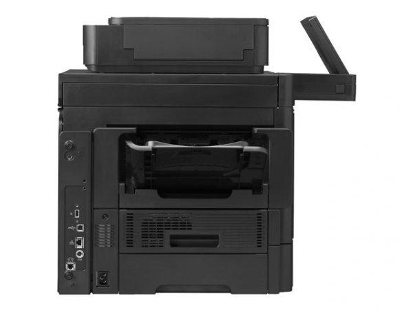 Wynajem dzierżawa Drukarki HP LaserJet Enterprise 700 M712xh CF238A