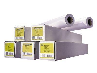 Nośnik HP Matte Adhesive-back Polypropylene (914mm x 21,3m) - Q1908A