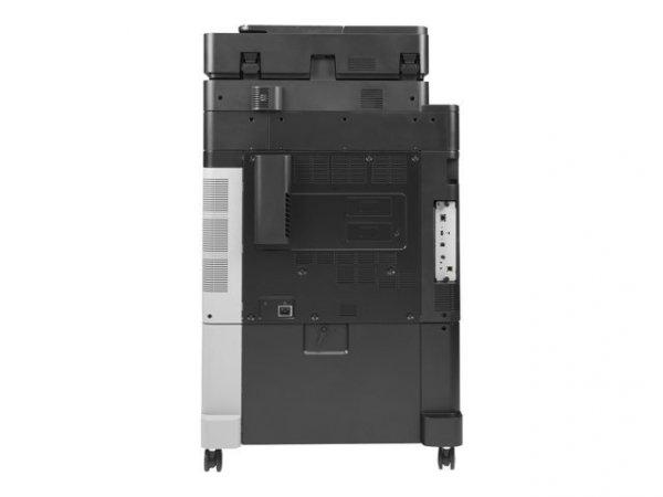 Wynajem dzierżawa Urządzenia wielofunkcyjnego HP LaserJet Ent Color MFP M880z A2W75A
