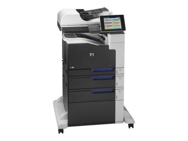 Wynajem dzierżawa Urzdzenia wielofunkcyjnego HP LaserJet E-prise MFP M775f CC523A