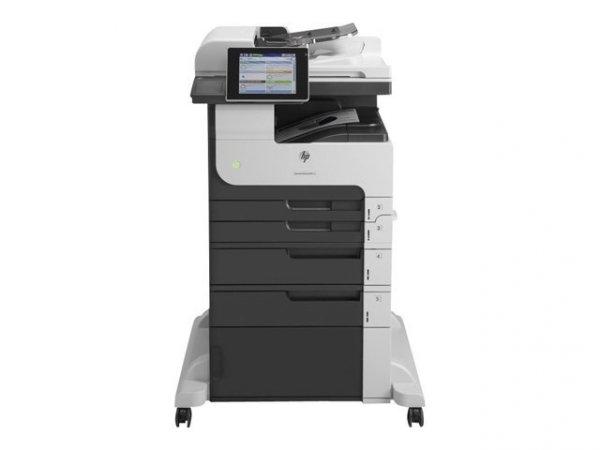 Wynajem dzierżawa Urządzenia wielofunkcyjnego HP LaserJet Ent 700  MFP M725f CF067A  PLATINUM PARTNER HP 2018