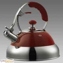 Wesco CLASSIC - Czajnik czerwony