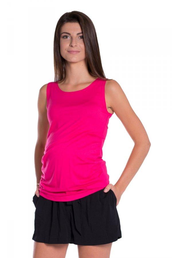 Bluzka ciążowa, top, podkoszulek ciążowy 3839