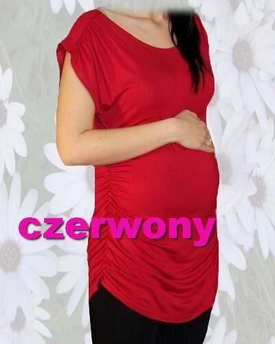 Tunika ciążowa kimono 10/3 3136