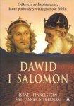 Dawid i Salomon Israel Finkelstein, Neil Asher Silberman