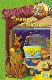Scooby-Doo Parada z duchami Czytamy razem