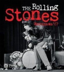The Rolling Stones. Warszawa 67 Marcin Jacobson