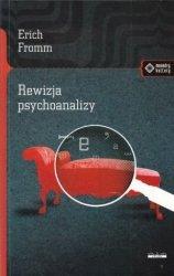 Rewizja psychoanalizy Erich Fromm