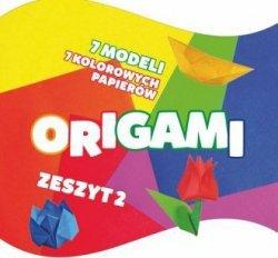 Origami. Zeszyt 2 Marcin Siwiec