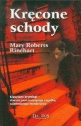 Kręcone schody  Mary Roberts Rinehart