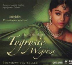 Tygrysie Wzgórza (CD mp3) Sarita Mandanna
