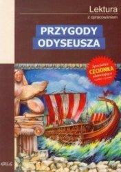 Przygody Odyseusza Lektura z opracowaniem
