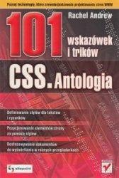 CSS. Antologia 101 wskazówek i trików Rachel Andrew