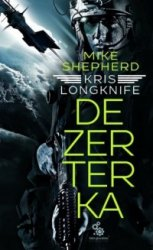 Dezerterka Mike Shepherd