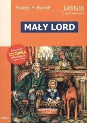 Mały lord Lektura z opracowaniem Frances Hodgson Burnett