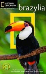 Brazylia Przewodnik National Geographic