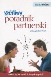 Kłótliwy poradnik partnerski Ewa Żeromska