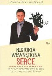 Historia wewnętrzna Serce Johannes Hinrich Borstel