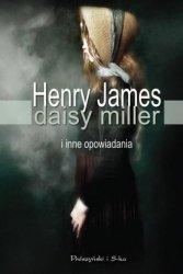 Daisy Miller i inne opowiadania Henry James