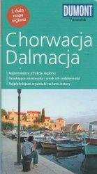 Chorwacja Dalmacja przewodnik z dużą mapą regionu