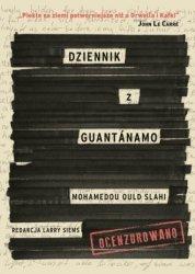 Dziennik z Guantanamo Mohamedou Ould Slahi