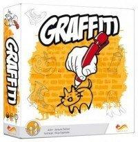 Graffiti Gra planszowa