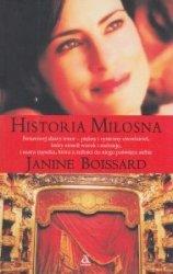 Historia miłosna Janine Boissard
