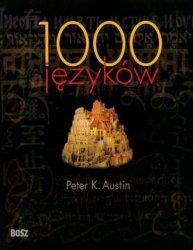 1000 języków Peter K. Austin