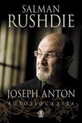 Joseph Anton Autobiografia  Salman Rushdie