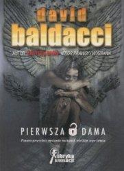 Pierwsza dama David Baldacci