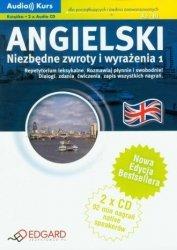 Angielski Niezbędne zwroty i wyrażenia (+ CD)