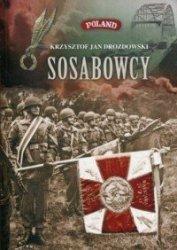 Sosabowcy Z dziejów 1 Samodzielnej Brygady Spadochronowej Krzysztof Jan Drozdowski