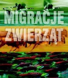 Migracje zwierząt Ben Hoare