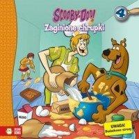 Zaginione chrupki Scooby-Doo 4