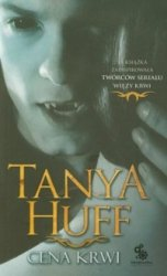 Cena krwi  Tanya Huff