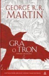 Gra o tron Powieść graficzna tom 1 George R.R. Martin
