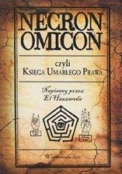 Necronomicon czyli Księga Umarłego Prawa Abdul El Hazzareda