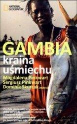 Gambia Kraina uśmiechu  Sergiusz Pinkwart, Magdalena Pinkwart