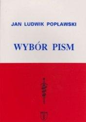 Wybór pism Jan Ludwik Popławski