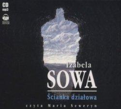Ścianka działowa (CD) Izabela Sowa