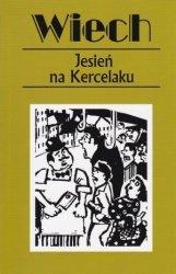 Jesień na Kercelaku Stefan Wiechecki Wiech