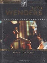Wim Wenders biografia + film Koniec przemocy