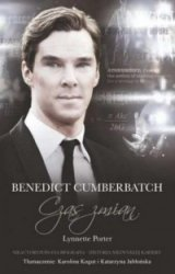 Benedict Cumberbatch Czas zmian Lynnette Porter