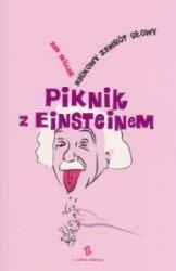 Piknik z Einsteinem Naukowy zawrót głowy Ben Miller