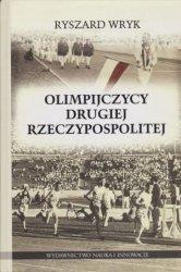 Olimpijczycy Drugiej Rzeczypospolitej Ryszard Wryk