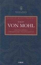 Encyklopedia umiejętności politycznych Robert Mohl