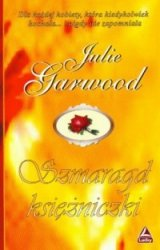 Szmaragd księżniczki Julie Garwood