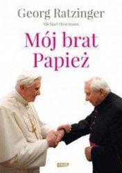 Mój brat, Papież Georg Ratzinger (oprawa twarda)